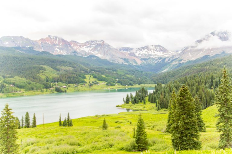 Travel Colorado: Telluride