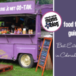 Food Truck Guide: Best Eats and Treats in Colorado Springs {2018}
