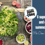 6 Super Fast and Easy Summer Meals (No Oven Required!)