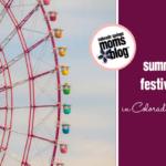 Summer Festivals in Colorado Springs 2018