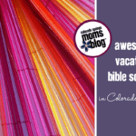 2018 Guide to Awesome Colorado Springs Vacation Bible Schools