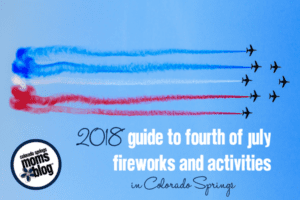 Guide to Fourth of July in Colorado Springs-4