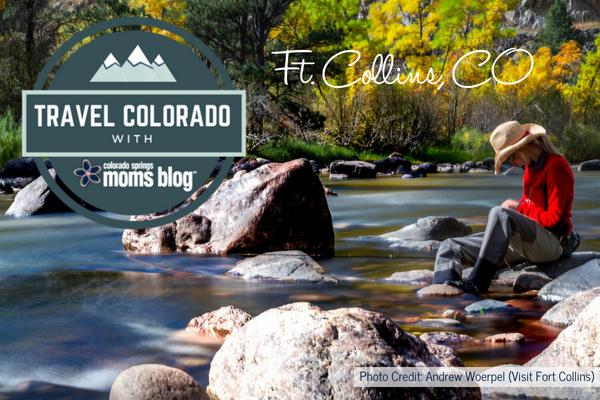Travel Colorado: Fort Collins