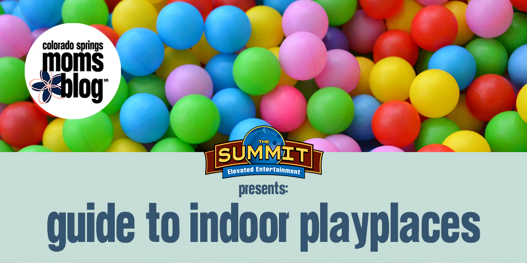 Indoor Playplace Guide