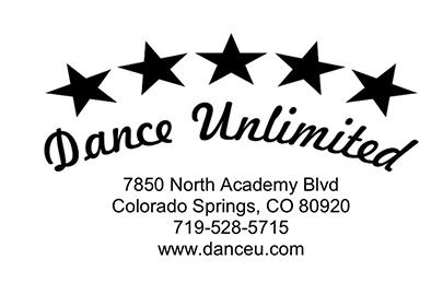 Dance Unlimited