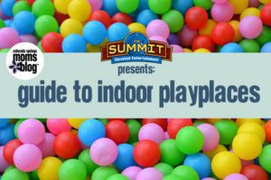 indoor playplaces