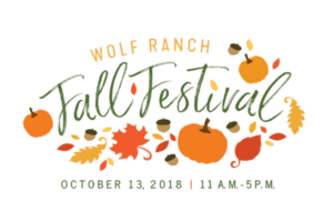 2nd Annual Wolf Ranch Festival