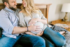 thigh gap, postpartum