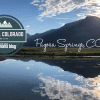 Travel Colorado- Pagosa