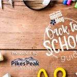 The Colorado Springs Back to School Guide