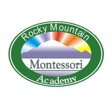 Rocky Mountain Montessori Academy Logo