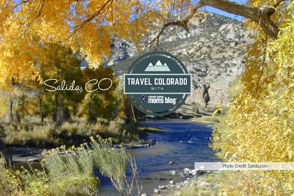 Travel Colorado: Salida