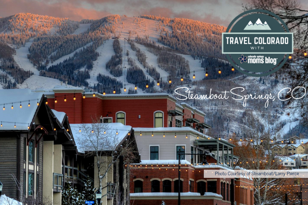 Travel Colorado: Steamboat Springs