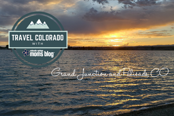Travel Colorado: Grand Junction and Palisade