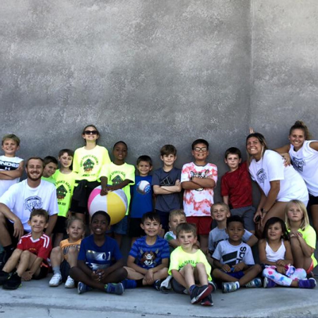 HSA Summer Camp