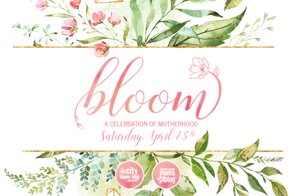 Bloom Event