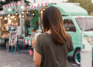 Food Truck Guide