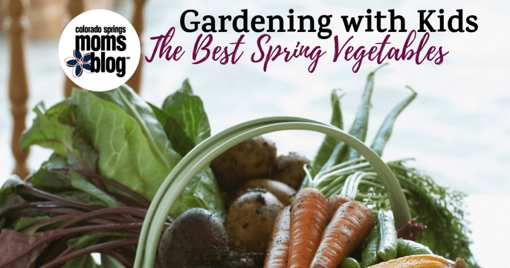 Best Spring Veggies