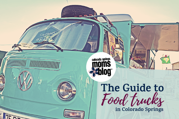 Guide to Food Trucks Featured