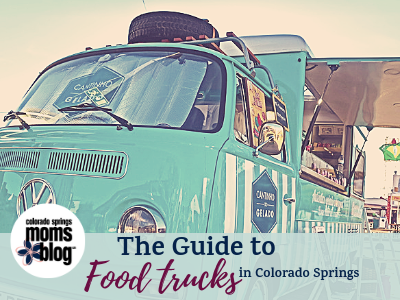 Guide to Food Trucks