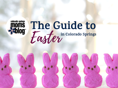 Guide to Easter Spring