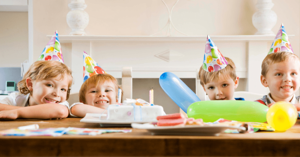 Dont Have Time For Pinterest 5 Ways To Make Birthdays Simple Yet