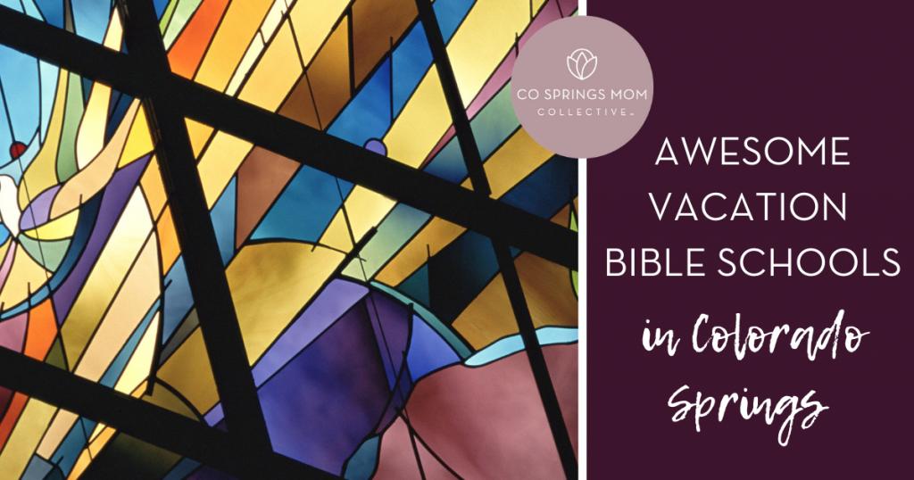 Guide to VBS Colorado Springs
