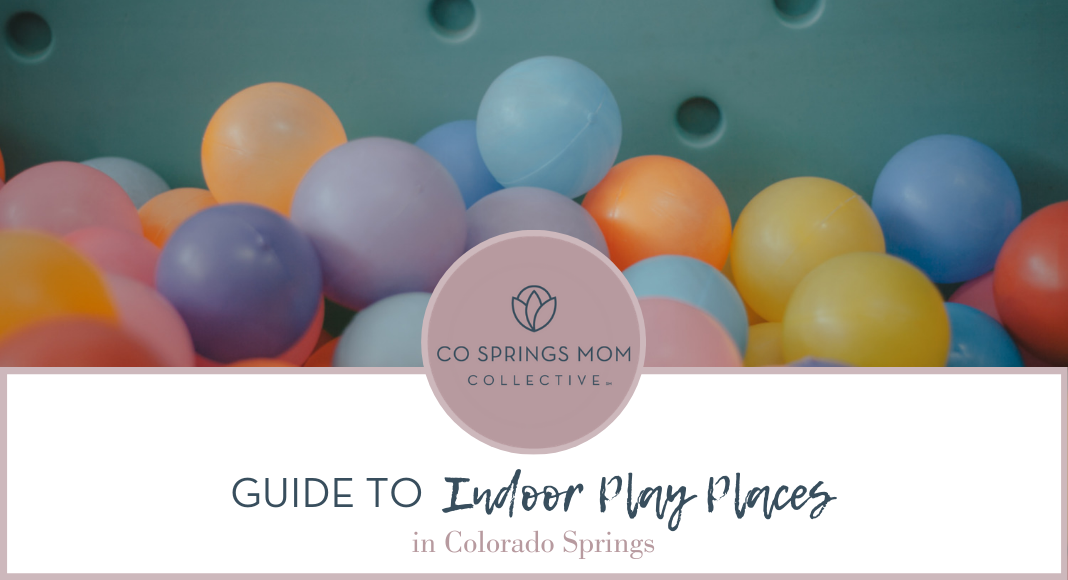 guide to indoor play
