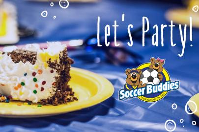 Soccer Buddies Birthday Parties