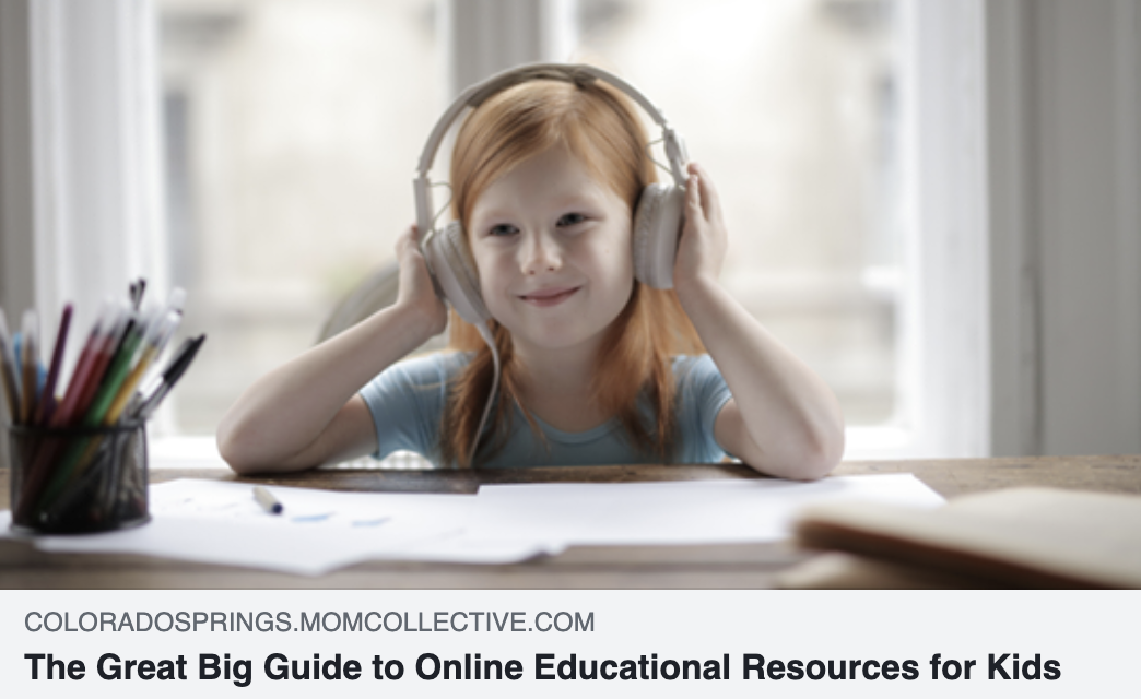 Guide to Educational Resources