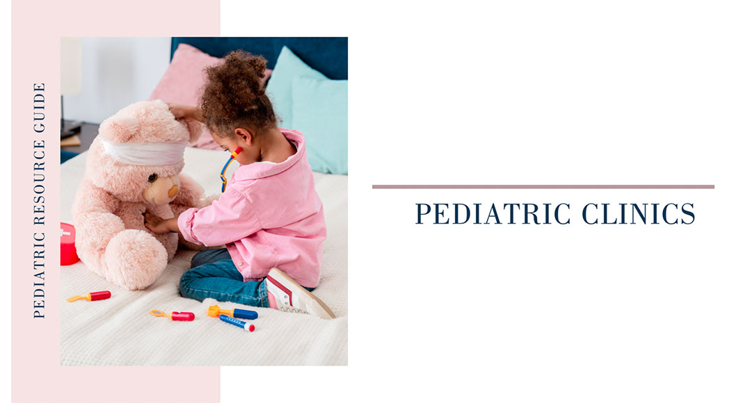 Pediatric Clinics