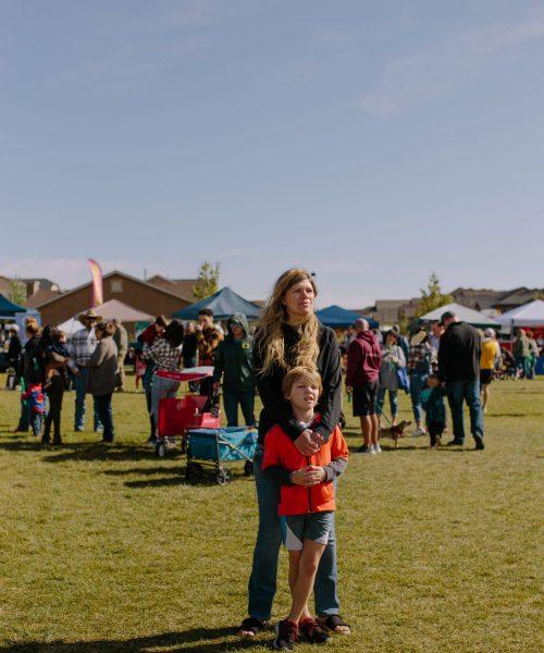Wolf Ranch Fall Festival