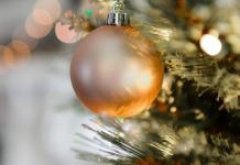 Christmas Tree FI