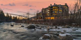 Westin Riverfront