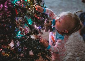 taking back Christmas 1
