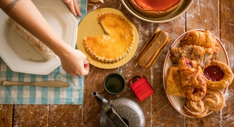 Baked with Love: Memories of my Grandma