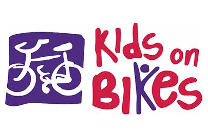 Kids on Bikes Summer Camp