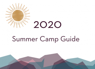 summer camp guide 2020
