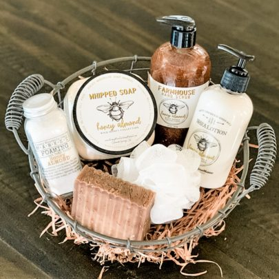 Rocky Mountain Soap Market Mothers Day