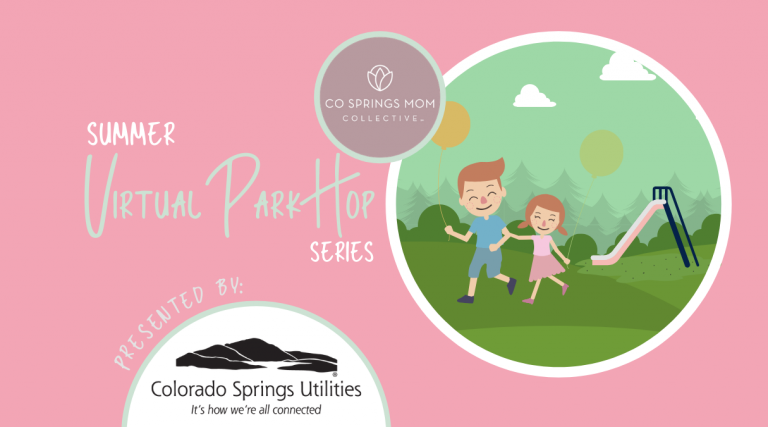 You're Invited :: Free Virtual Park Hop Series