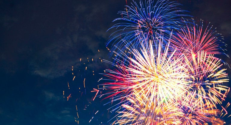 July Fourth Reflections from your local Pyrotechnician