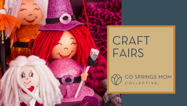 Craft Fairs 2021