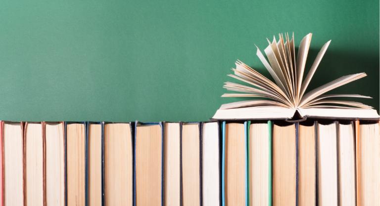 18 Life-Changing Books