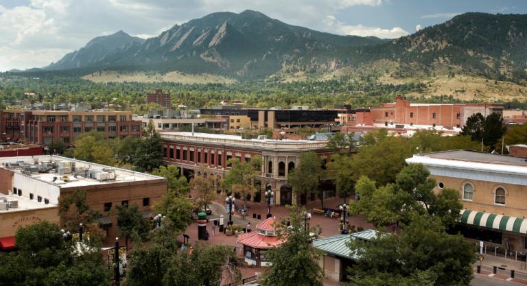 Travel Colorado: Boulder