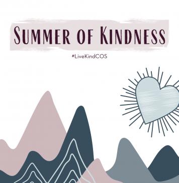 Summer of Kindness