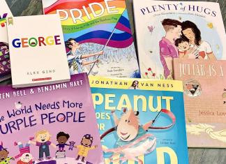 Diversity Books LGBTQ+