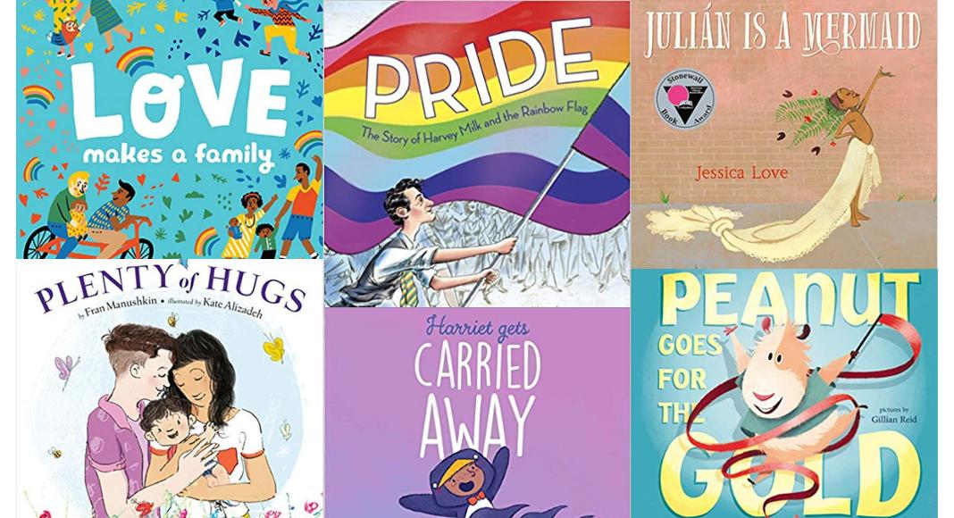Diversity Books Kids