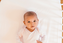 Infant Sleep Items to Avoid Featured Image