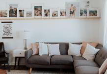 photos in home