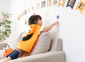 Halloween Decorations Featured Image